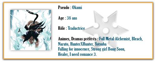 Okami Plaque